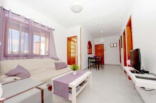 Rehoyas Palace Apartment
