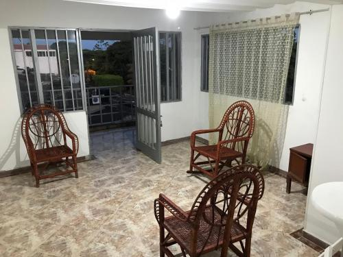 Hermosa Casa en Villavicencio, para vacaciones o viajes de trabajo, Villavicencio