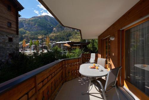Haus Bor, Zermatt