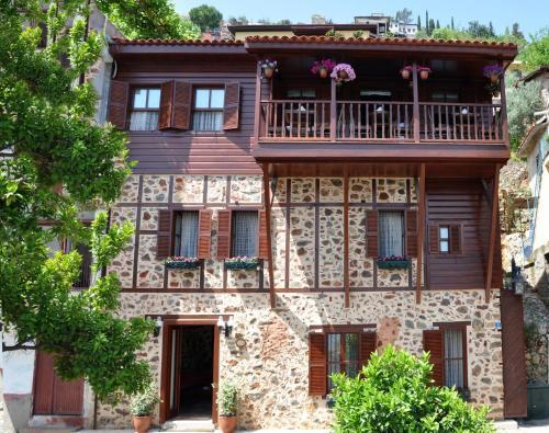 Centauera Hotel