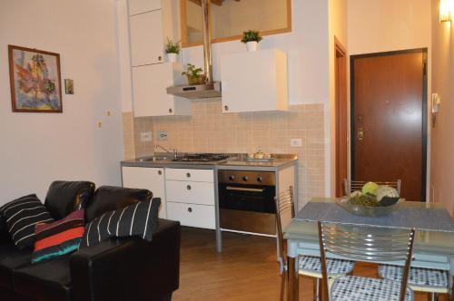 Appartamento La Maddalene