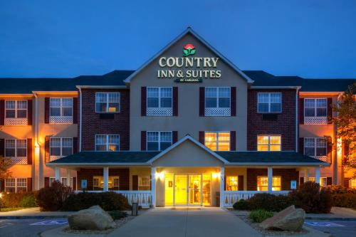 Country Inn Suites By Radisson Hotel Mason City