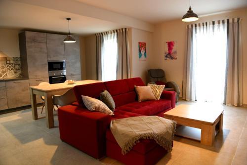 Red Malta - Take That Apartment in Bugibba
