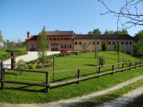 foto Agriturismo Cornolere (Asolo)