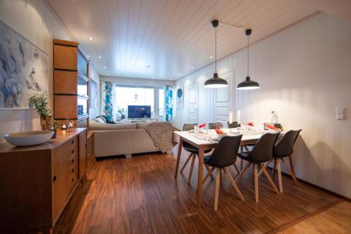 Penthouse Rovaniemi