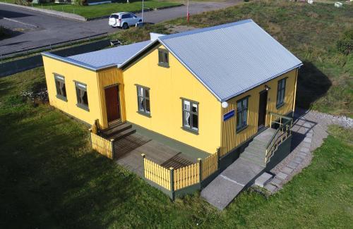 Blómsturvellir Holiday Home, Súðavík
