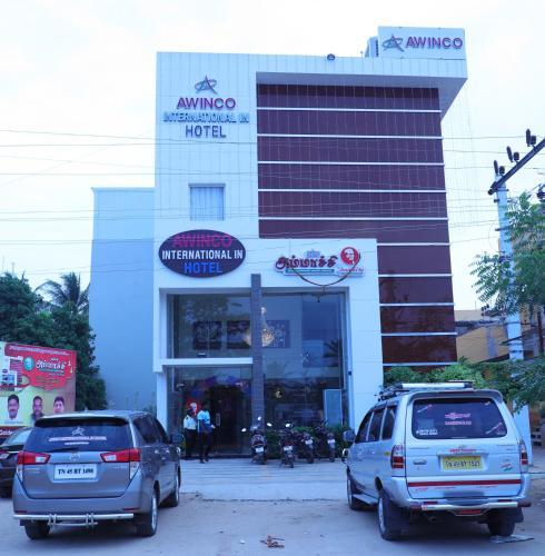 Awinco International In