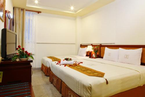 Thien Thao Hotel, Ho Chi Minh