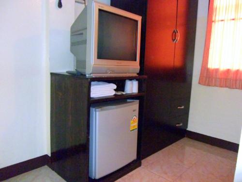 Standard Double or Twin Room with Aircon