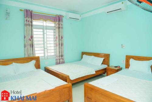 Khai Mai Hotel, Quan Lạn