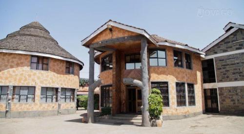 Genevieve Hotel, Nakuru