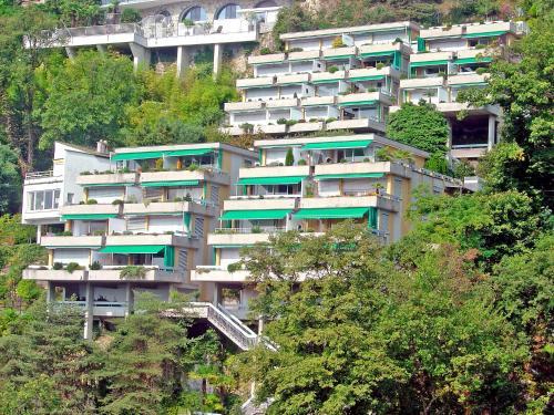 Apartment Sollevante (Utoring).29, Moscia