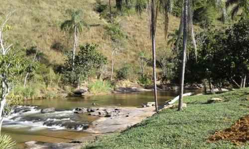 Camping Recanto Formoso