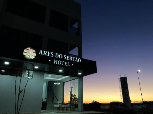Hotel Ares do Sertão