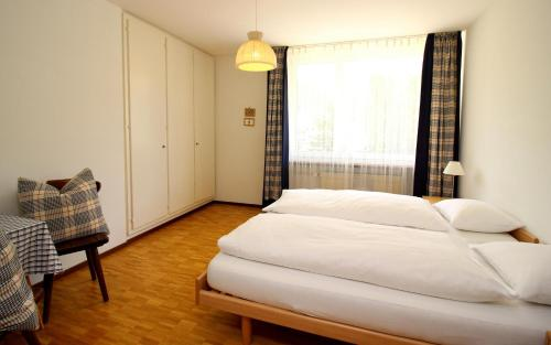 Allod Bad 205, Sankt Moritz