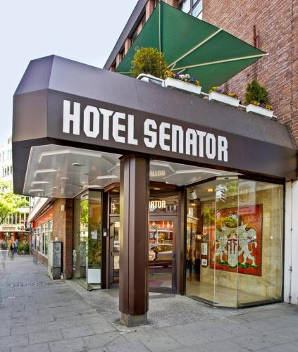 Hotel Senator Hamburg photo 8