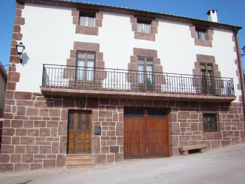 Casa Solariega, La Paz