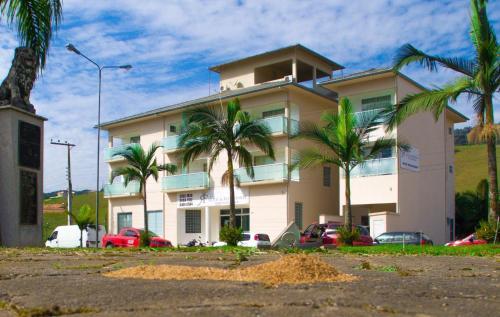 Hotel Rio Fortuna