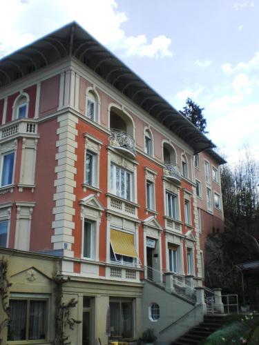 Hotel Garni Sonnenbichl Bad Reichenhall