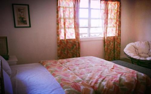 AS Apartment with Jeep Rental, Bouton