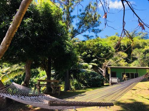 Vuni Pine Homestay, Savusavu