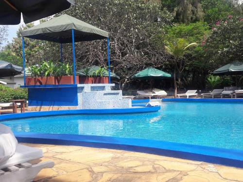 Wonderful Bed & Breakfast accommodation for 2 guests, Malindi