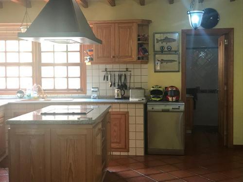 Beautiful Traditional Canarian Casa