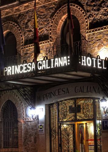 Princesa Galiana