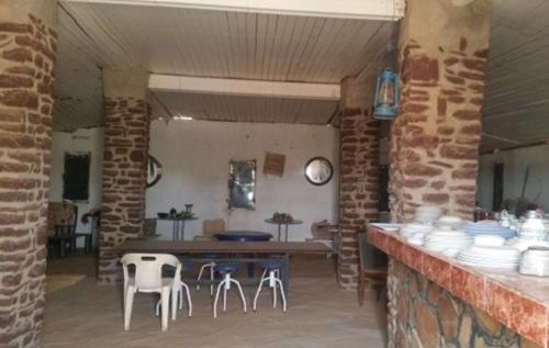 Auberge Tewdest, Atar