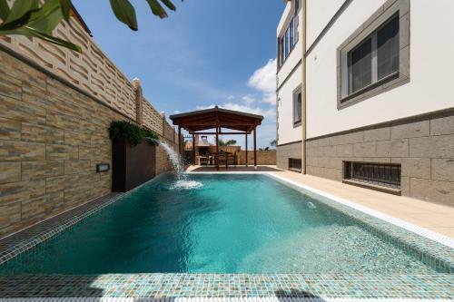 Stunning Villa Meloneras