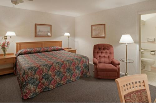 Americas Best Value Inn Belleville hotel accepts paypal in Belleville (KS)