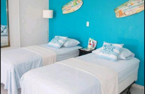 Flip Flop Apartment 84, 棕榈滩