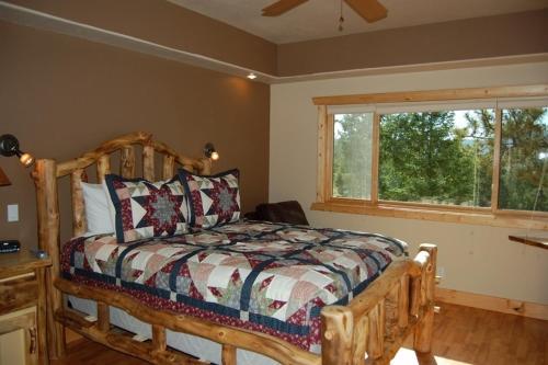 Pikes Peak Resort