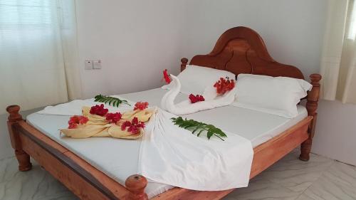Relax House, Kizimkazi