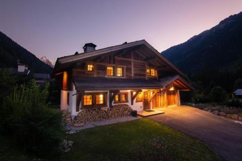 Chalet Azimut, Chamonix-Mont-Blanc