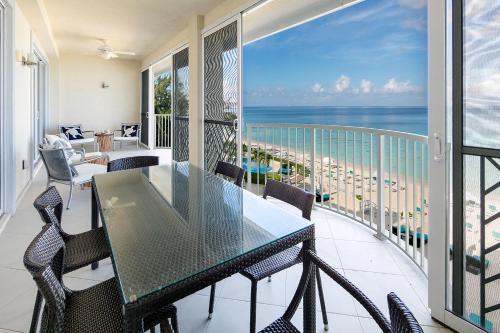 South Bay Beach Club Villa 24, George Town