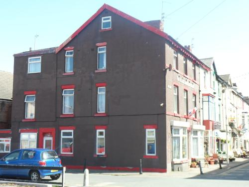 Photo of Adam & Eve Hotel Hotel Bed and Breakfast Accommodation in Blackpool Lancashire