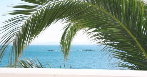 Habitación Doble Estándar con vistas al mar - 1 o 2 camas Vistabella 2