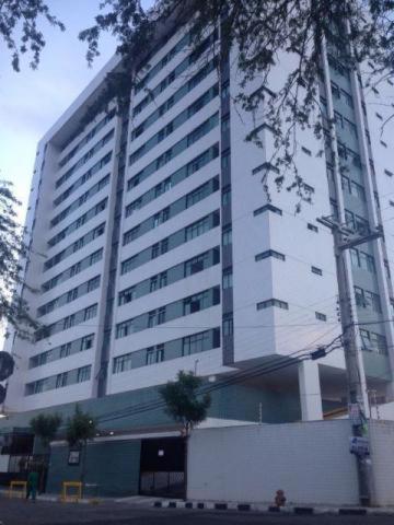 Apartamento Edificio Teneriff
