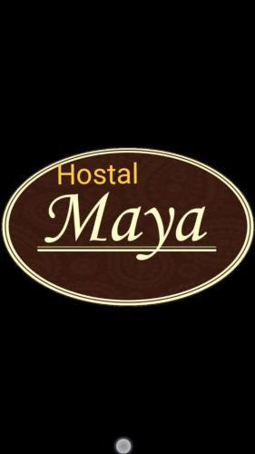 Hostal Maya