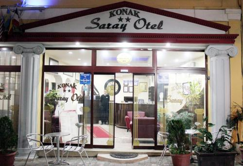 Picture of Konak Saray Hotel