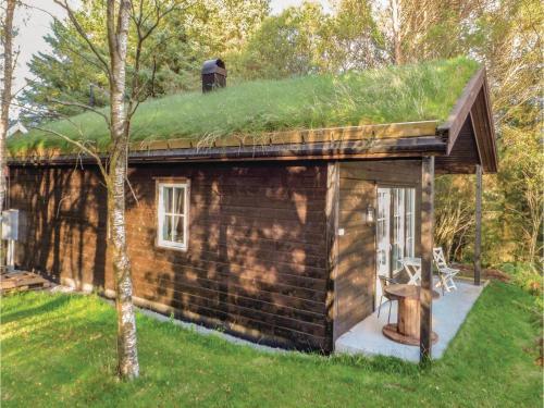 Two-Bedroom Holiday Home in Kvalavag, Kvalavåg