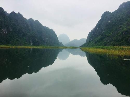 Van Long Homestay, Ninh Binh