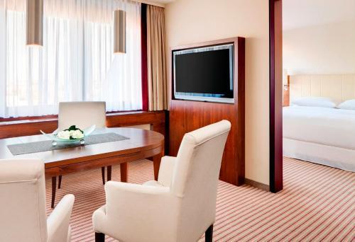 Sheraton München Westpark Hotel photo 2