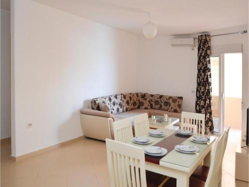 Apartment Sarande with Sea View IV, Gjashtë