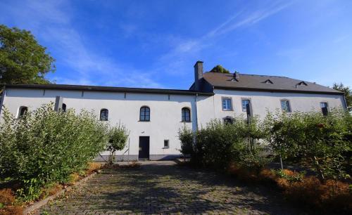 Cottage Barteshaus Hoffelt, Hoffelt