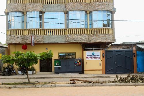 Hôtel Diaspora Bénin C.E, Cadjèhoun