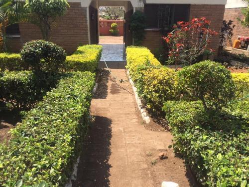 Liwonde Park Motel, Liwonde