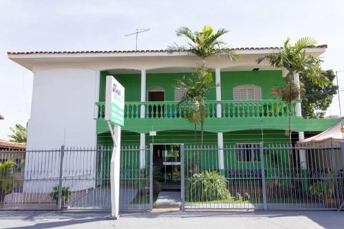 Hotel Matriz Trindade