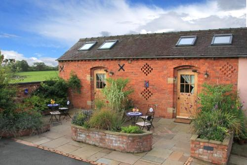 Yew Tree House Bed And Breakfast, Oswestry